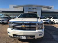 **HIGH COUNTRY** **NAVIGATION** **HEATED AND COOLED