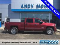 New Price! Deep Ruby Metallic 2014 Chevrolet Silverado