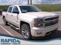 Thank you for your interest in one of Rapid Chevrolet's