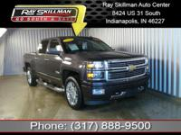 EPA 20 MPG Hwy/14 MPG City! Ray Skillman Certified,