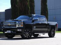 We are excited to offer this 2014 Chevrolet Silverado