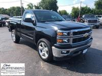 New Price! 2014 Silverado 1500 LT RWD Local Trade,