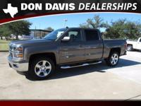 CARFAX One-Owner. Brownstone Metallic 2014 Chevrolet