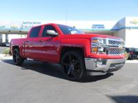 Come see this 2014 Chevrolet Silverado 1500 LT. Its