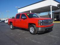 Options:  2014 Chevrolet Silverado 1500 Lt|4X2 Lt 4Dr