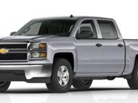 On sale! 2014 Chevrolet Silverado 1500 offered by