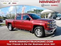 CARFAX 1-Owner, Chevrolet Certified, Excellent