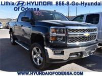 CARFAX 1-Owner, ONLY 38,375 Miles! FUEL EFFICIENT 23