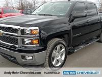 Priced below KBB Fair Purchase Price!  Chevrolet