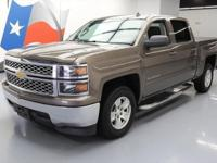 2014 Chevrolet Silverado 1500 with 5.3L V8 Engine,Cloth