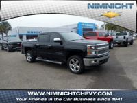 FUEL EFFICIENT 23 MPG Hwy/16 MPG City! Chevrolet