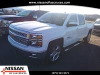 Nissan of Las Cruces is excited to offer this 2014