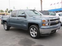 New Arrival! This Chevrolet Silverado 1500 is