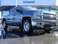 * 5.3 LITER 8 Cylinder engine * * 2014 ** Chevrolet * *