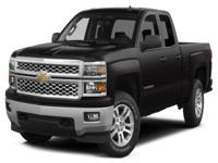 On the outside, the 2014 Silverado looks like the truck
