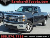 We are pleased to offer you this 1-OWNER 2014 CHEVROLET
