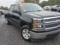 2014 Chevrolet Silverado 1500 LT. Serving the
