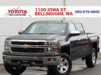 Z71 OFF-ROAD PACKAGE * CREW CAB * 5.3L VORTEC V8 *