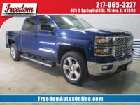 4 Wheel Drive*** Priced below NADA Retail!!! The price
