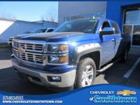 Options:  Z71 Appearance Package|Trailering Package