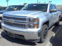 Check out this 2014 Chevrolet Silverado 1500 LT. Its