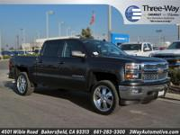 Options:  2014 Chevrolet Silverado 1500 Lt|Gray|Just