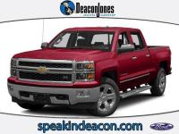 CLICK ME!======KEY FEATURES INCLUDE: 4x4, Flex Fuel,