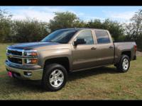 This 2014 Chevrolet Silverado 1500 LT might just be the