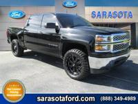 **4X4** **CREW CAB** **LT PACKAGE** **MOTO METAL