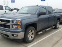 Options:  2014 Chevrolet Silverado 1500 Lt|2 Years