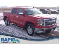 Rapid Chevrolet is pleased to be currently offering
