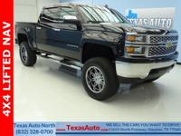 LT-4X4-LIFTED-NAV-REAR CAM-BLUETOOTH-MYLINK-BED