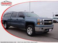 Options:  2014 Chevrolet Silverado 1500
