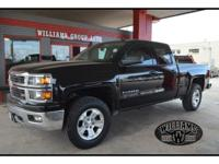 Options:  2014 Chevrolet Silverado 1500 Lt|Visit