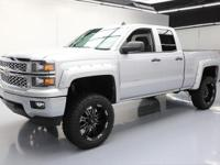 2014 Chevrolet Silverado 1500 with Cloth Seats,Power