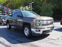 2014 Chevrolet Silverado 1500 LT Just Reduced! CARFAX
