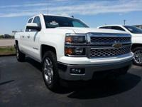 ONE OWNER...EXTREMELY CLEAN 2014 Chevy Silverado 1500