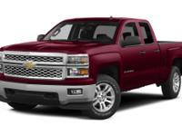 Options:  2014 Chevrolet Silverado 1500 Lt|Come