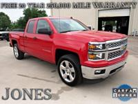 20 YEAR/ 250,000 MILE WARRANTY, 1 OWNER, CLEAN CARFAX,