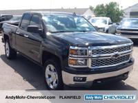 Chevrolet Silverado 1500   **Fresh Trade**, **Local