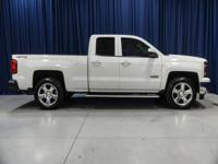 Clean Carfax Two Owner Truck with Towing Package!