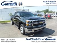 Featuring a 5.3L V8 with 56,155 miles. CARFAX 1 owner