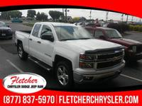 Fletcher Chrysler Dodge Jeep is delighted to offer this