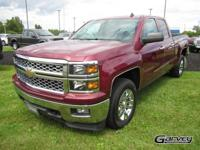 This makes saving on a used truck easy. This truck is