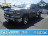 4X4!!! BACK UP CAMERA!!! DOUBLE CAB!!!! LOW MILES!!!