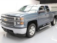 2014 Chevrolet Silverado 1500 with 4.3L V6 Engine,Cloth