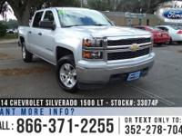 2014 Chevrolet Silverado 1500 LT. *** Still under