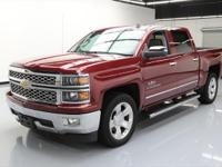 2014 Chevrolet Silverado 1500 with Texas Edition,5.3L