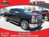 LTZ trim. EPA 21 MPG Hwy/15 MPG City! Heated Leather