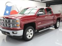 2014 Chevrolet Silverado 1500 with All Terrain,Z71 Off